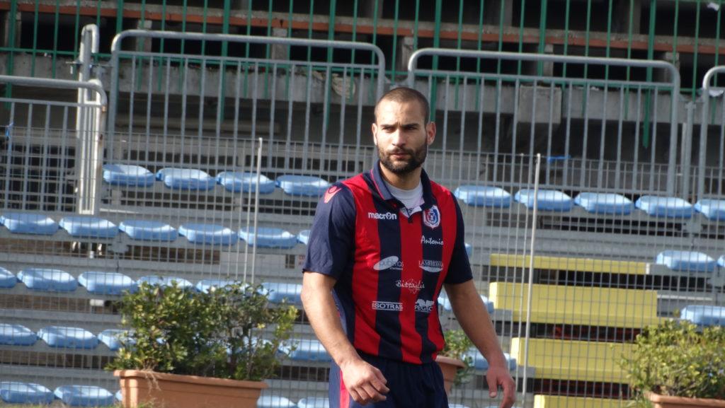 Il secondo gol in due partite di Laghigna non basta al Pomezia: il Lavinio Campoverde fa 1-1 all'88' con Grillo