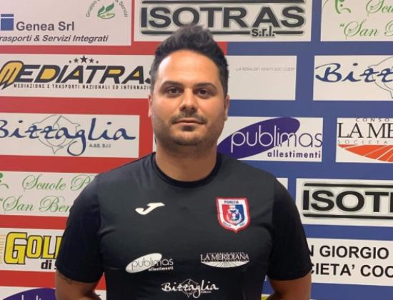 Pomezia Calcio a 5, arrivano le firme di Mignone, Ambrogi ed Enderle