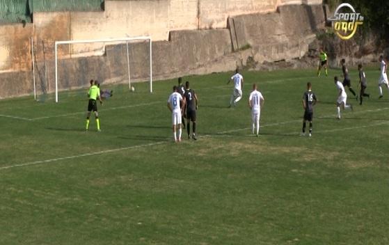 Sconfitta di rigore per i ragazzi di Bussi: l'Albalonga vince 2 – 1