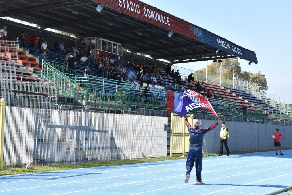 17^giornata, per l'esordio di Paolo Mazza al Comunale arriva il Foligno