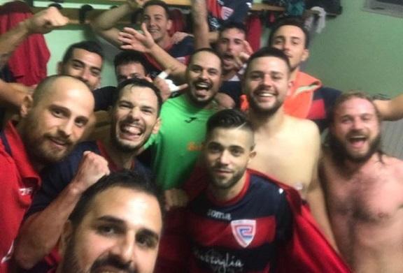 Prima gioia per il Pomezia Calcio a 5, a Zagarolo finisce 4 – 2 per i rossoblu