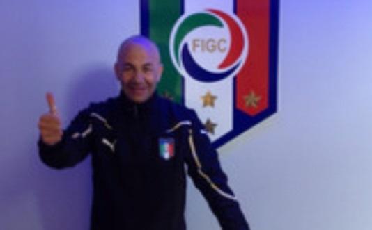 Maurizio Miele è il nuovo preparatore atletico della prima squadra