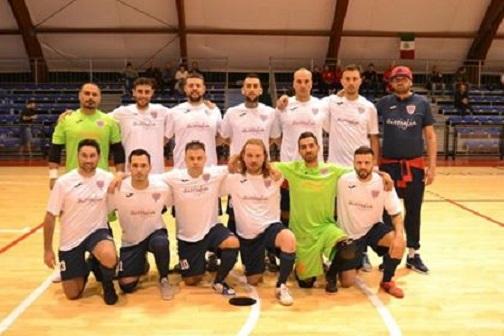 Pomezia Calcio a 5, si separano le strade con il tecnico Alessandro Campioni