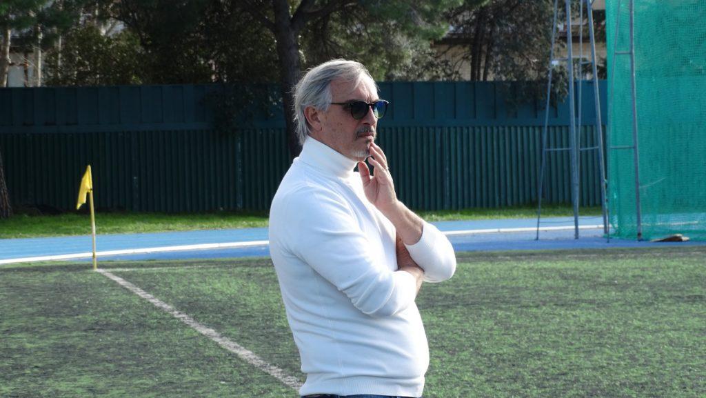 Paolo Mazza rassegna le proprie dimissioni