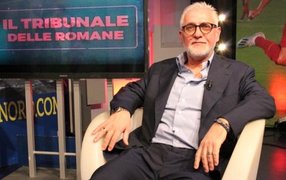 """Il nostro patron Alessio Bizzaglia ospite della trasmissione televisiva """"Il Tribunale delle Romane"""""""