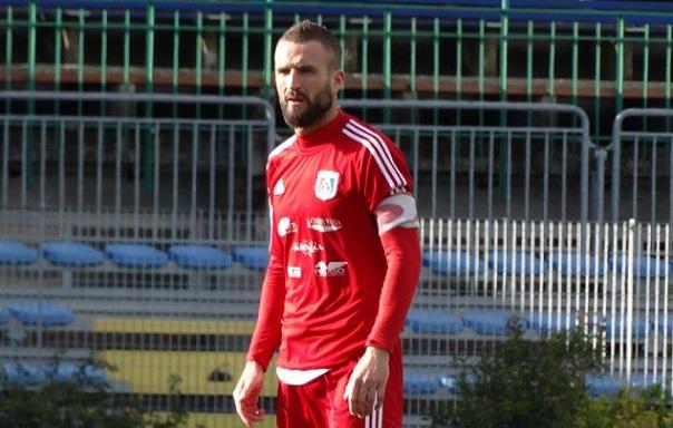 """Carlo Baylon torna a Pomezia: """"Smetto con il calcio giocato, farò l'allenatore in seconda a mister Gagliarducci"""""""
