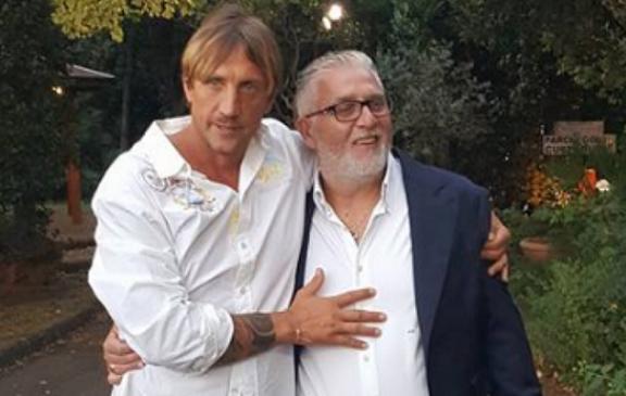 """Patron Bizzaglia annuncia: """"Sarà Cristiano Gagliarducci il nostro prossimo allenatore"""""""