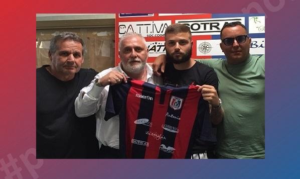 Il DS Mezzina ufficializza il nuovo staff tecnico e annuncia la riconferma di capitan Lo Pinto