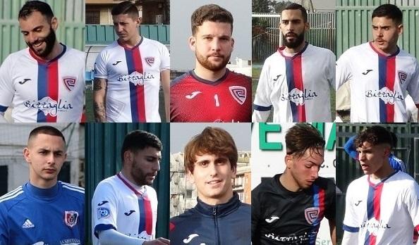 Il Pomezia punta sulla continuità: Dopo capitan Lo Pinto confermati altri 10 giocatori