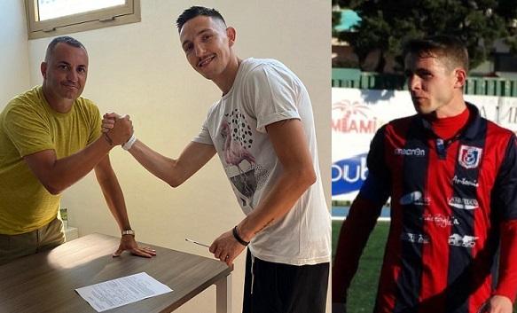 Ufficiali due graditissimi ritorni, Tommaso Gamboni e Federico De Santis vestiranno rossoblù