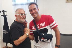 Ha firmato l'esperto difensore classe 1988 Giulio Daleno, nella passata stagione allo Spoleto con mister Gagliarducci
