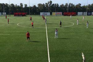 Pomezia sconfitto 2 – 0 ad Aranova, terza sconfitta consecutiva