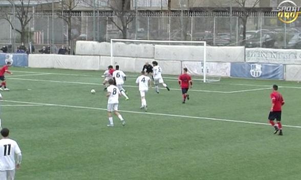 Pari all'esordio per gli uomini di Gagliarducci, con la Vigor Perconti finisce 1 – 1