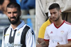 Doppio colpo spagnolo: Hanno firmato il fantasista Alex Cano e il centrocampista Pau Otero