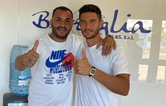 Si punta sull'esperienza e l'affidabilità: Alessio De Angelis è il nuovo portiere rossoblù