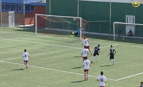 Seconda vittoria consecutiva per i ragazzi di Scaricamazza, 4 – 2 all' Atletico Vescovio nel secondo turno di Coppa Italia